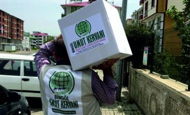 CHP'nin Başarılı Yardım Çalışmaları(!) İlgezdi'yi A Takımına Taşıdı