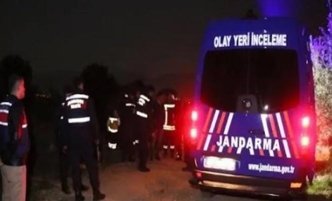 MHP'li Belediye başkanının evine silahlı saldırı