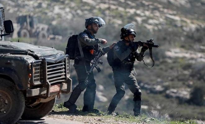 İşgal çetesi Filistinli kadını şehid etti