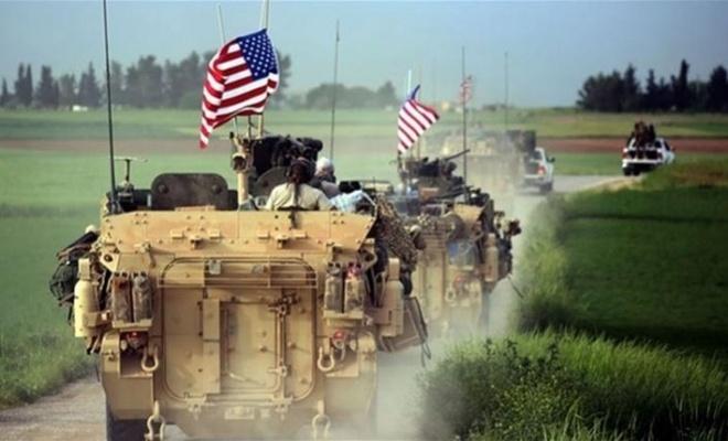 'Trump, Suriye'nin doğusunda 200 asker bırakacak' iddiası