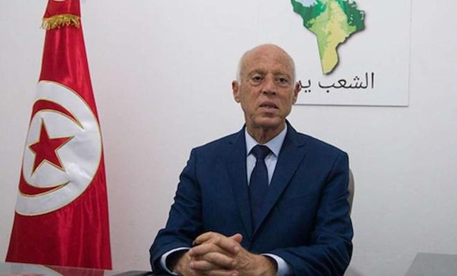 Tunus Cumhurbaşkanı Said, Başbakan Meşişi'yi görevden alarak meclisin yetkilerini durdurdu