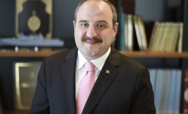 Bakan Mustafa Varank'tan yatırım ve istihdam müjdesi