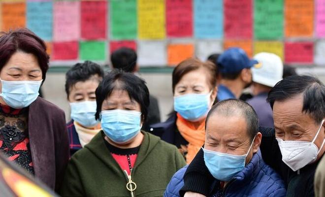 Çin salgınla mücadeleyi nasıl yönetti?