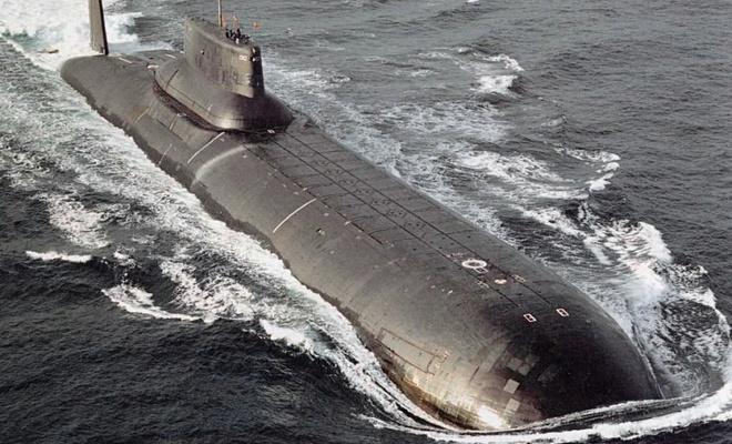 Koronadan bir tek denizaltı mürettebatının haberi yok