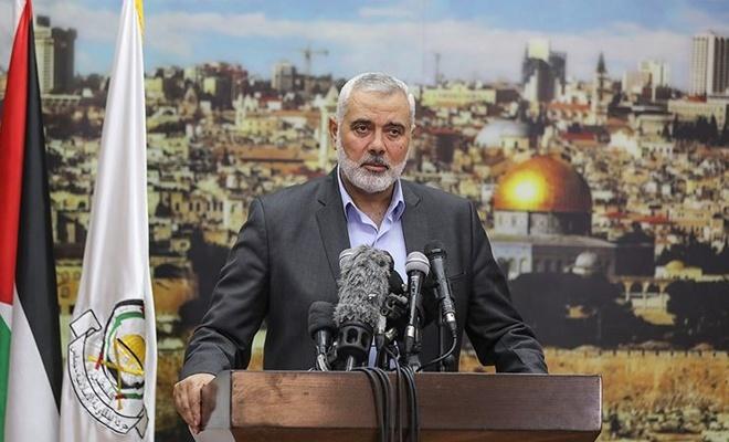Heniyye'den İsrail'e 'kırmızı çizgi' uyarısı