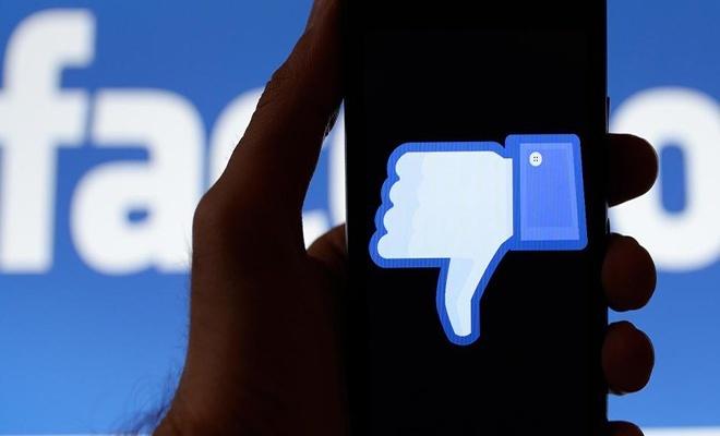 """Facebook """"şifre"""" iddialarını doğruladı"""