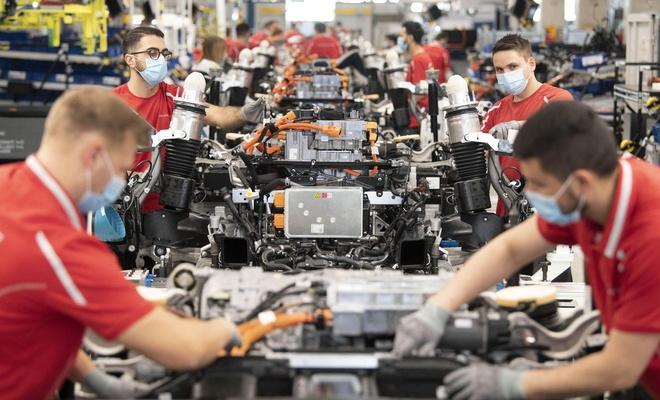 Alman sanayicilerden kapanma uyarısı