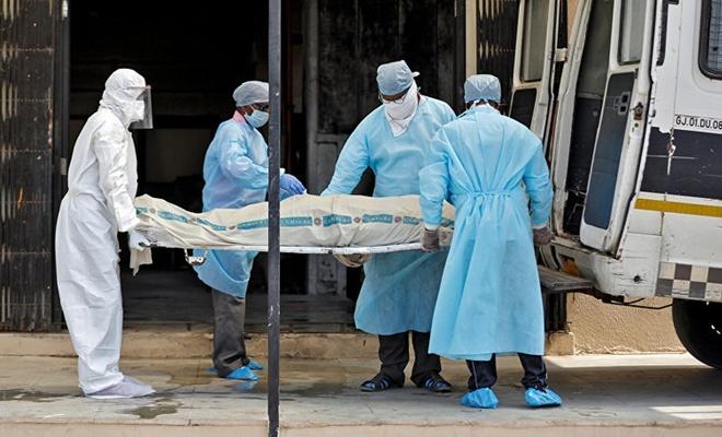 ABD'de bir günde bin 500'ü aşkın koronavirüs ölümü