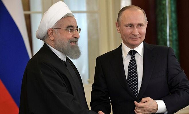 İran ve Rusya'nın Suriye'deki anlaşmazlıkları
