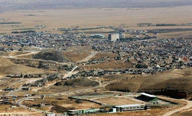 Şengal halkı, çocuklarını kaçıran PKK'nin bölgeden çıkmasını istiyor