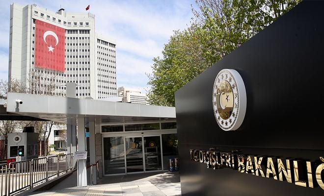 Türkiye'den uluslararası topluma 'Kudüs' çağrısı