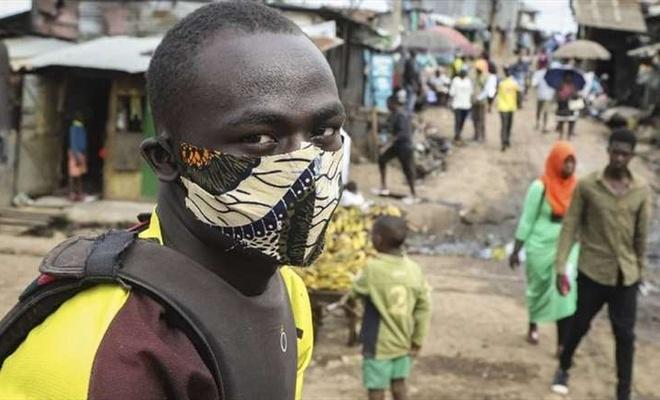 Afrika'da vaka sayısı 1 milyon sınırında!