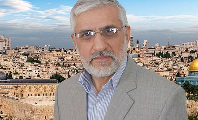 Hizbullah Cemaati Rehberi Gümüş: Kudüs'ün kurtuluşu uğruna ödenecek her bedele hazırız