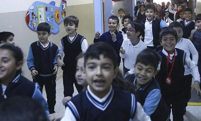Okullar 24 Ağustos'ta açılıyor