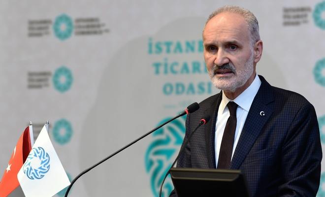 İTO Başkanı Avdagiç: Kira Bedelleri İşletmelerin Yükünü Ağırlaştırıyor