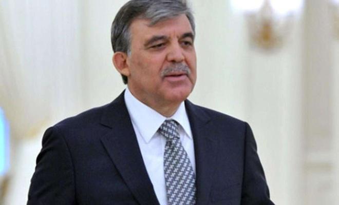 """Abdullah Gül'den Bahçeli'ye videolu """"Norşin"""" cevabı"""
