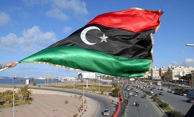 Libya'dan Lavrov'un iddialarına tepki