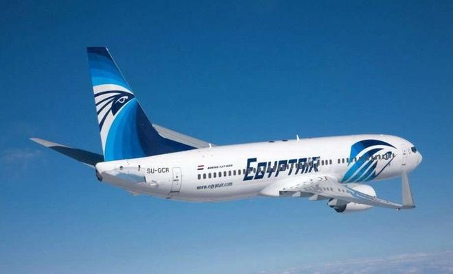 Mısır ile Katar arasında uçuşlar yeniden başladı