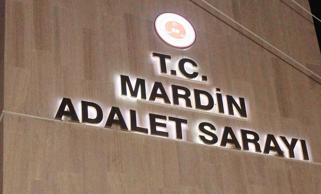 Mardin'de hırsızlık zanlıları yakalandı