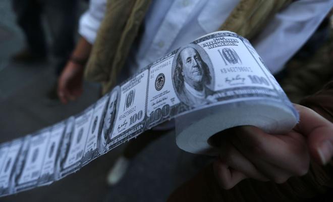 İlginç tartışma: Dolar güvenilir mi?