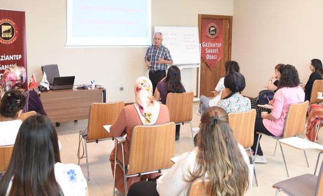 GSO'dan kadın girişimcilere eğitim