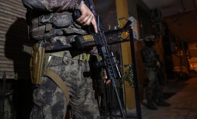 FETÖ'nün TSK yapılanmasına 9 ilde operasyon başlatıldı