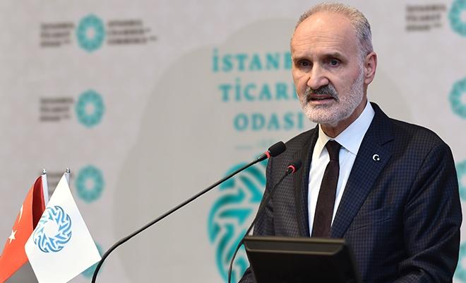İTO Başkanı: Üretimi ve ihracatı canlandıracak faaliyetlere giriştik