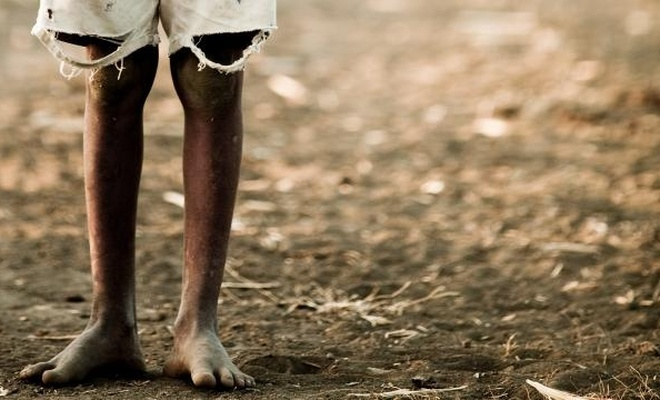 IRC duyurdu: Kenya'da 2,1 milyon kişi açlıkla karşı karşıya