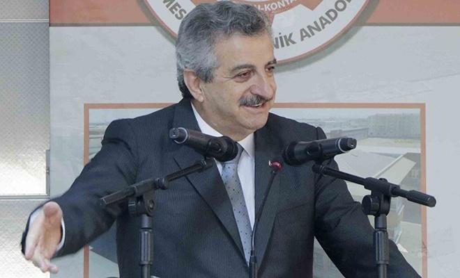 Türkiye insansız otomobilleri yapabilecek güce erişti