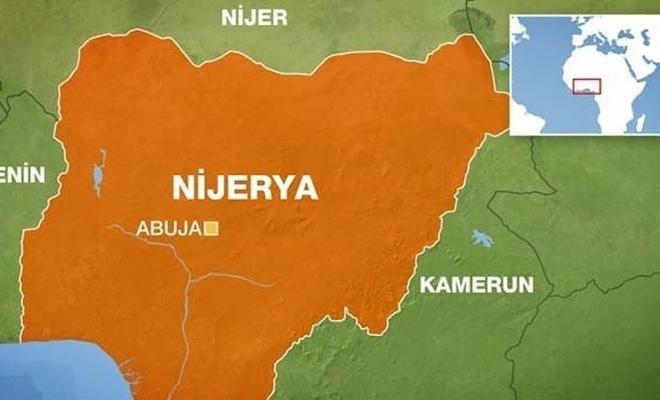Nijerya'da kamyon, iki otobüse çarptı: 13 ölü