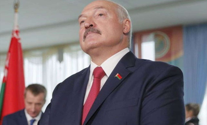 Avrupa Birliği, Lukaşenko'yu Belarus Devlet Başkanı olarak tanımadığını açıkladı
