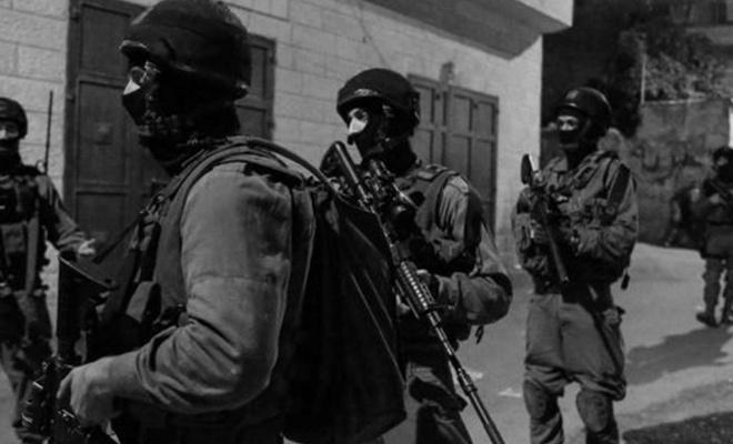 ZOF raids homes, kidnaps Palestinians in W. Bank and Jerusalem