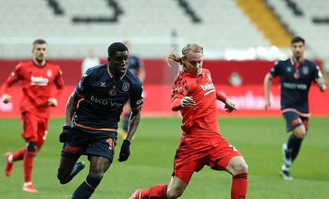 Beşiktaş  finale yükseldi!