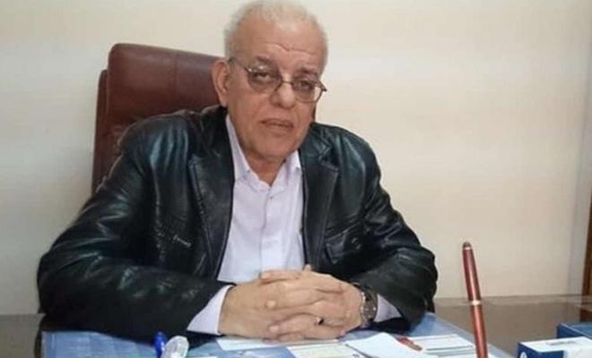 İşgalci rejimin bombardımanında bir doktor ve ailesi şehid oldu