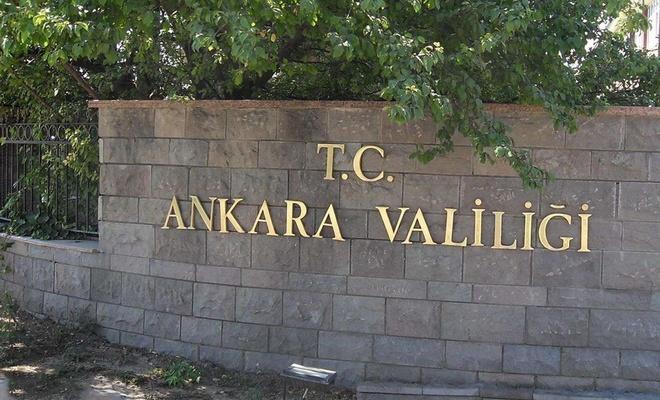 Ankara'da mesai saatleri 4 farklı şekilde uygulanacak