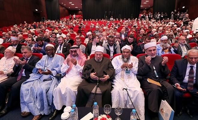Karadaği: Kudüs Müslümanların kalbidir
