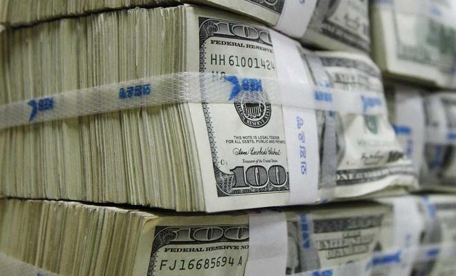 Cari fazla Eylül'de 2.48 milyar dolar oldu