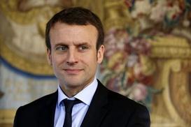 Macron, Arakan`da yaşananlar için `soykırım` dedi