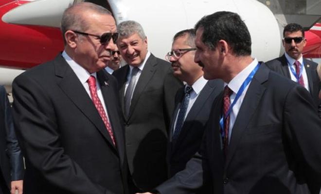 Erdoğan: Sessiz kalmamız mümkün değil