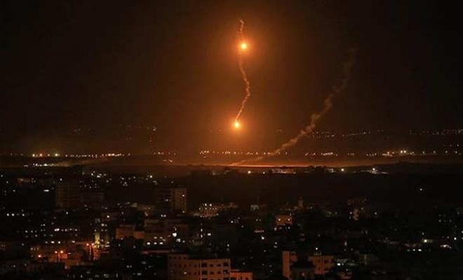İslami Cihad'dan netanyahu'ya uyarı: Ateşkesle oyun oynama!