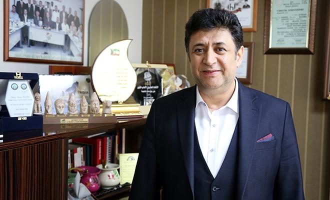 Hedef 2,5 milyon İranlı turist ağırlamak