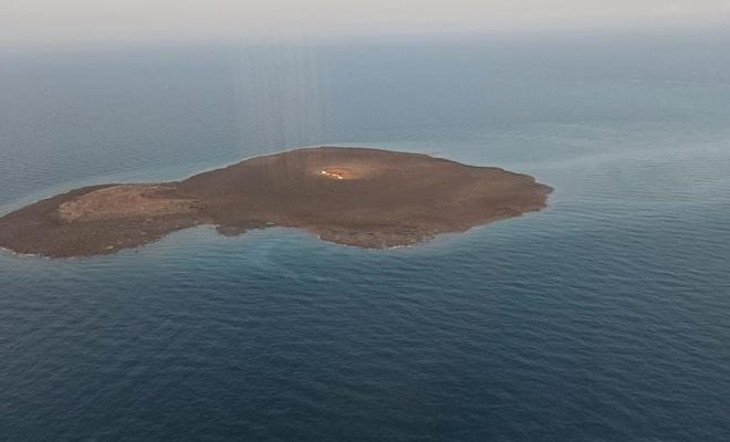 Hazar Denizi'ndeki patlamanın sebebi açıklandı