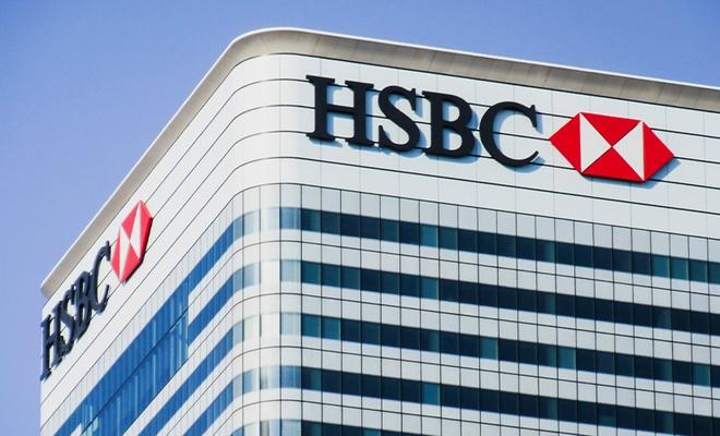 HSBC İngiltere'deki 80'den fazla şubesini kapatıyor