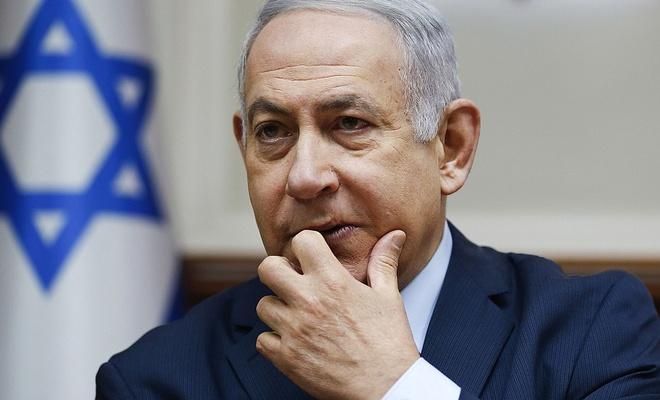 Netanyahu'nun yolsuzluk dosyalarından paçayı yırtma yolu
