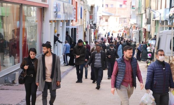 14 gün kuralına uymayan 87 kişiye, 274 bin lira ceza