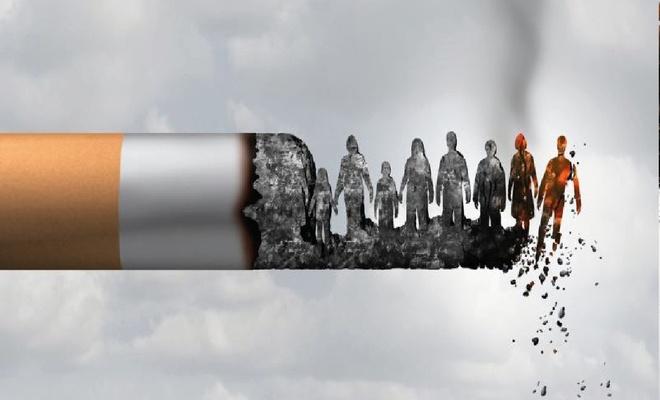 Sigarayı bırakma tedavisi görenlere ücretsiz ilaç