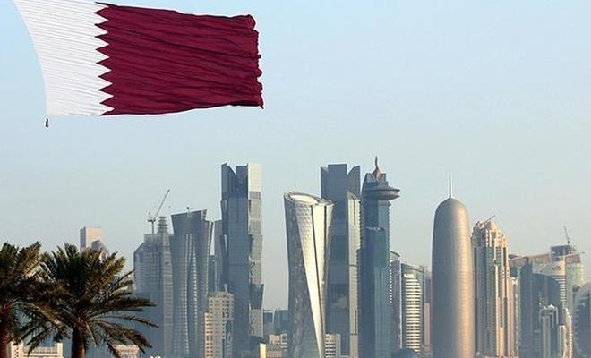 Katar yine Gazze'nin yardımına koştu