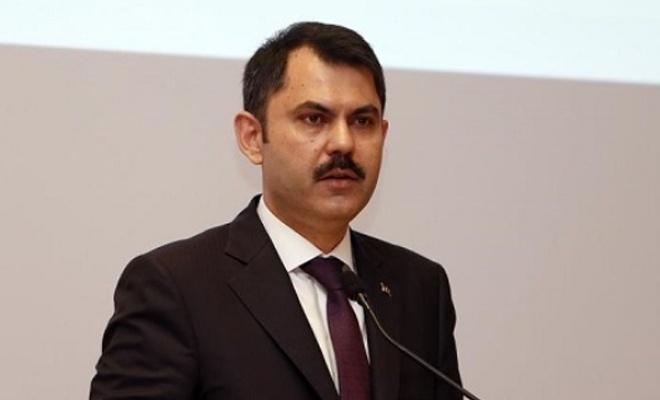 Bakan Kurum açıkladı: Belediyelerde yeni dönem