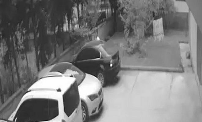 Gaziantep`in seri hırsız şüphelisi yakalandı