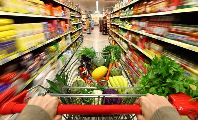'Gıda, temizlik malzemesi ve ilaç depolamayın'